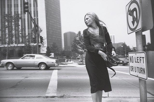 Los Angeles, 1980-83. (Photo by Garry Winogrand/The Estate of Garry Winogrand, courtesy Fraenkel Gallery, San Francisco)