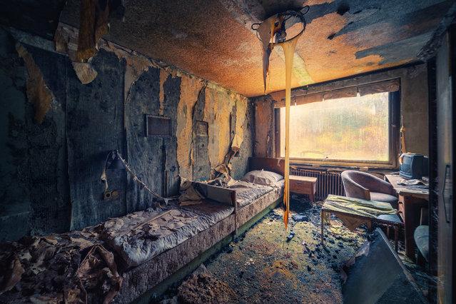 """Melted Dreams"". (Matthias Haker)"