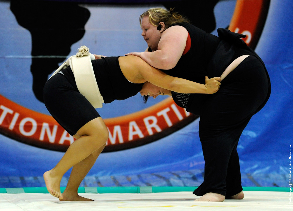 US National Sumo Championships