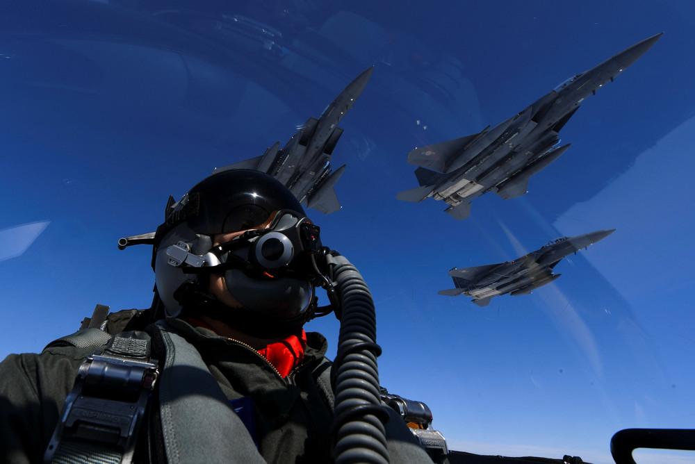 Some Photos: Military Aviation