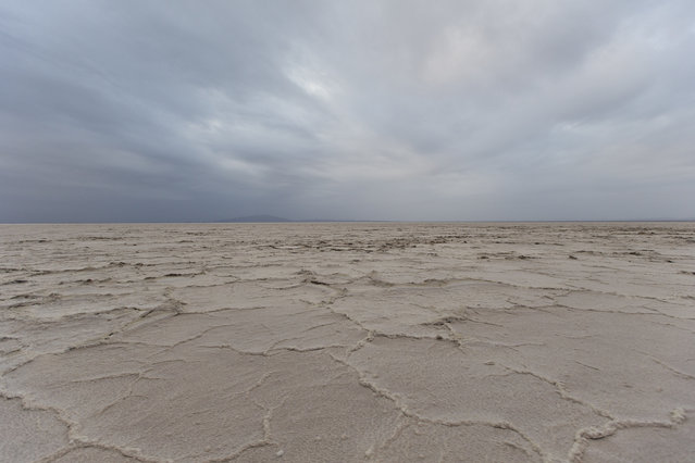 February 8, 2014 – Danakil Desert, Ethiopia. (Photo by Ziv Koren/Polaris)