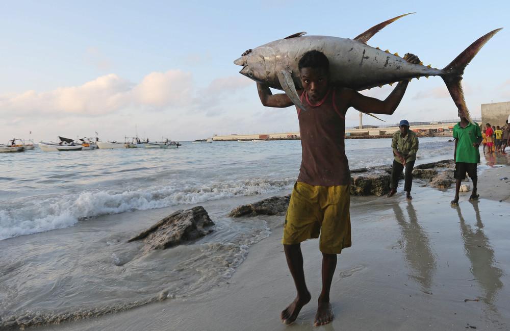 Simply Some Photos: Somalia Daily Life