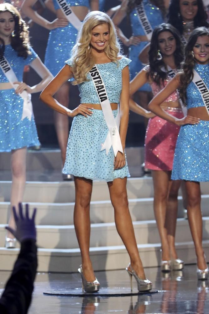 2015 Miss Universe