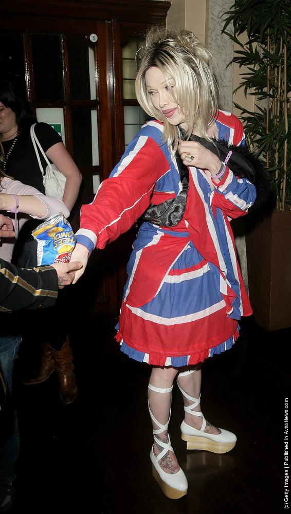 """""""Cool Britannia"""""""