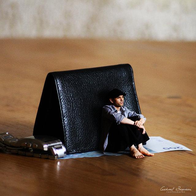 Inside My Dreams By Achraf Baznani
