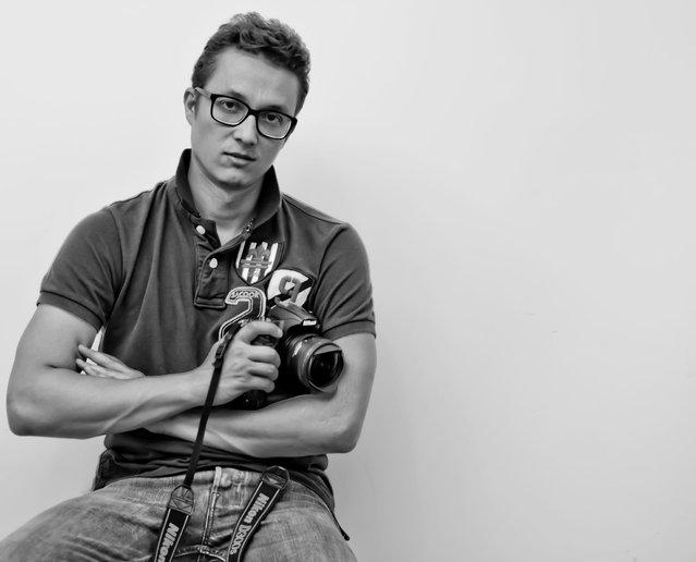 High Flying Photography With Karim Nafatni