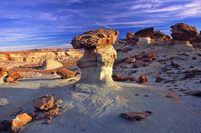 Glen Canyon National Recreation Area, Arizona