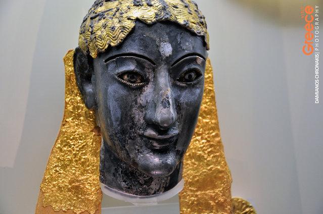 Delfoi Museum