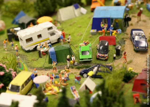 Miniatur Wunderland – The World's Biggest Model Train