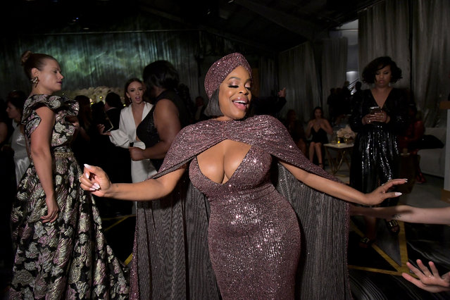 Niecy Nash attends the 2019 Netflix Primetime Emmy Awards After Party at Milk Studios on September 22, 2019 in Los Angeles, California. (Photo by Charley Gallay/Getty Images for Netflix)