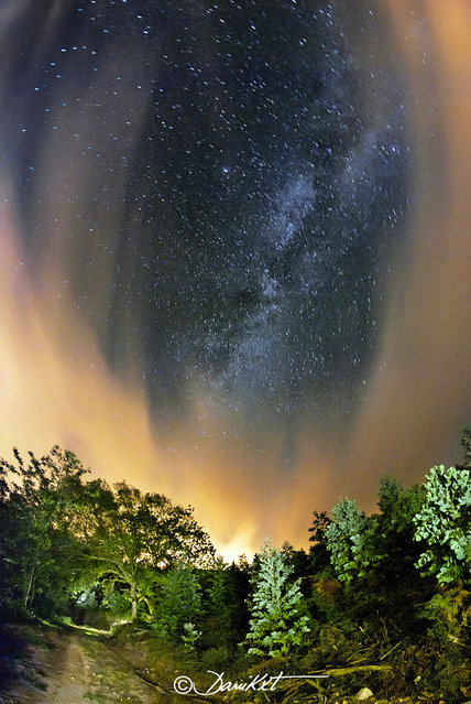 """Open sky"". (danicaxete)"