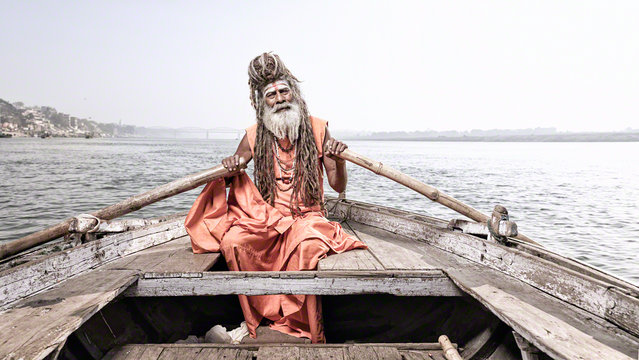 Varanasi: India's City of Death and Life