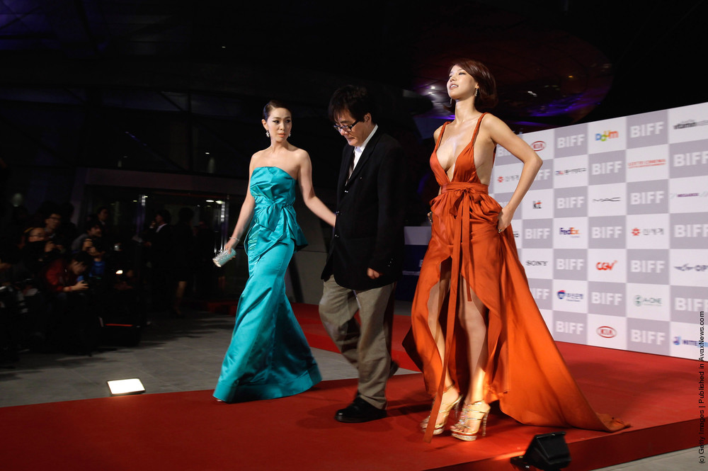 Pictures of Recent Events: Hottest Celebrities [October 2011]