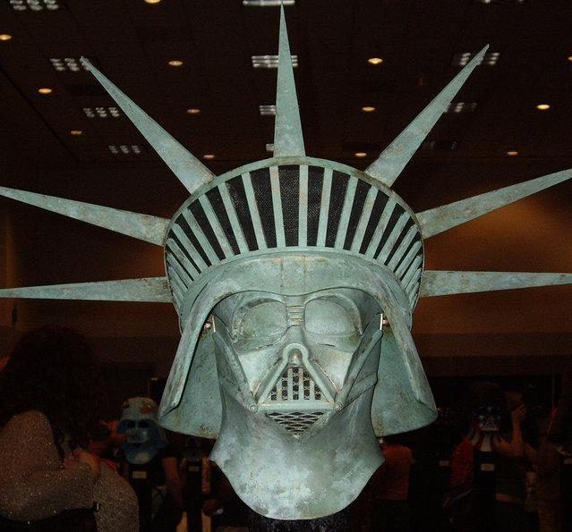 Liberty Vader