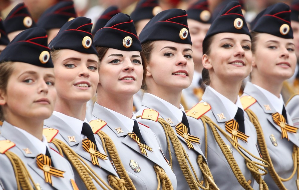 Victory Day Parade 2019