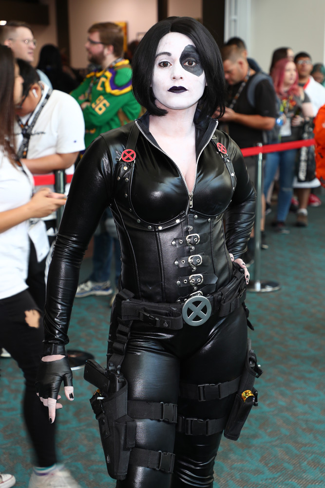 San Diego Comic-Con 2019, Part 2/3
