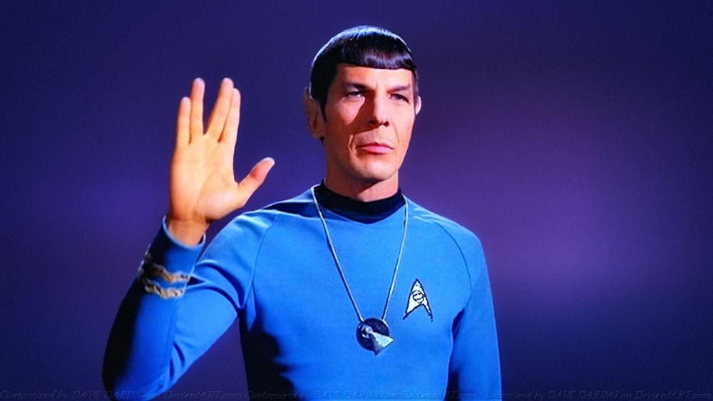 "Leonard Nimoy, ""Star Trek's"" Spock, Dies at 83"
