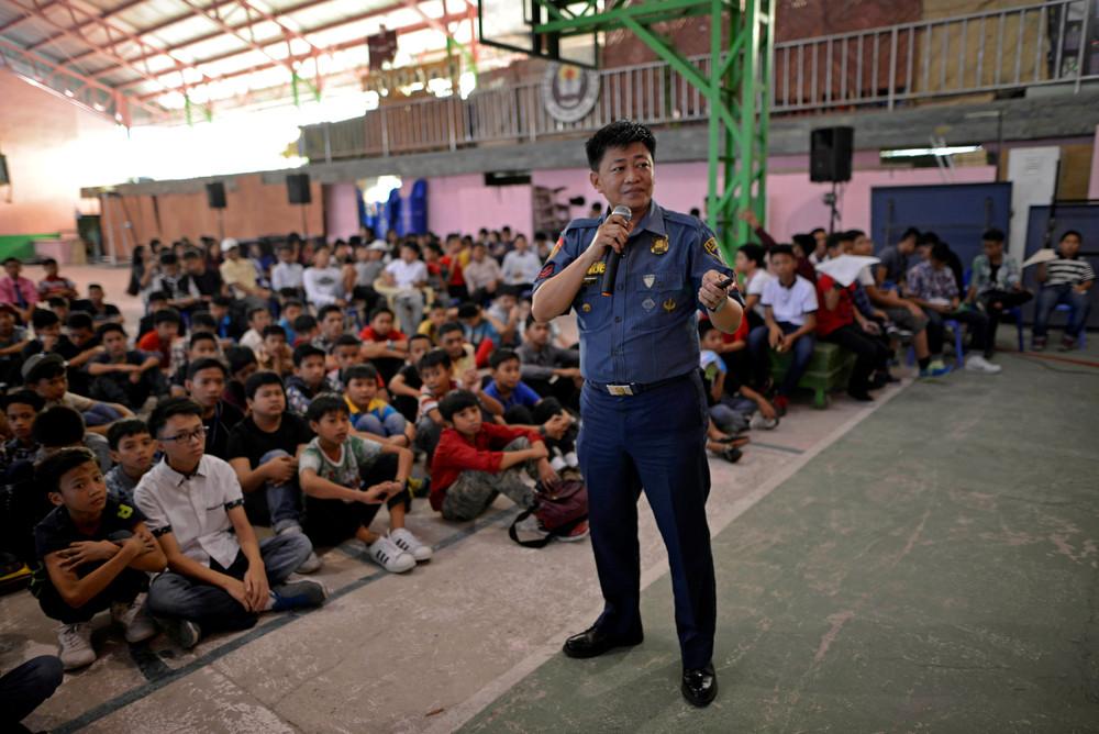 Filipinos Speak out about Duterte's War on Drugs