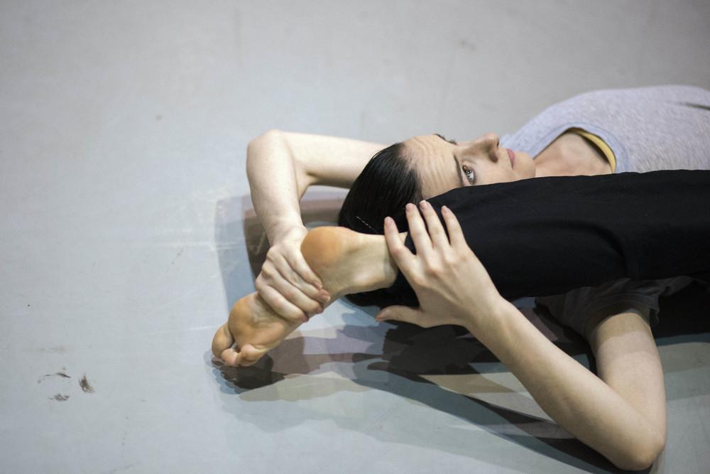 Uruguay Ballet Photo Essay