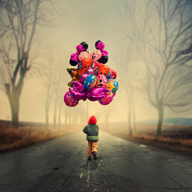Art By Caras Ionut