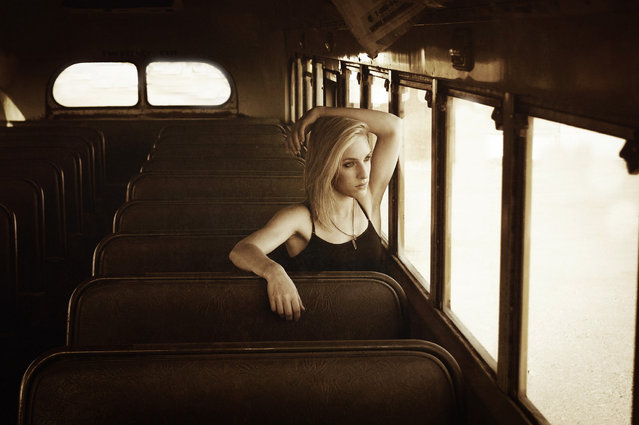 """.the solitary journey."". (Kindra Nikole)"