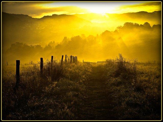 Bei Dieringhausen – Heaven can wait