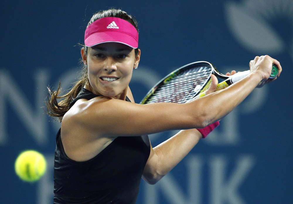 Simply Some Photos: Tennis