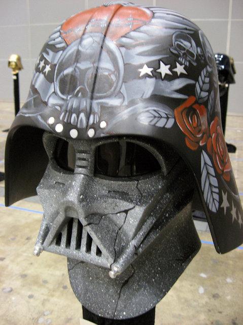 R.I.P. Vader