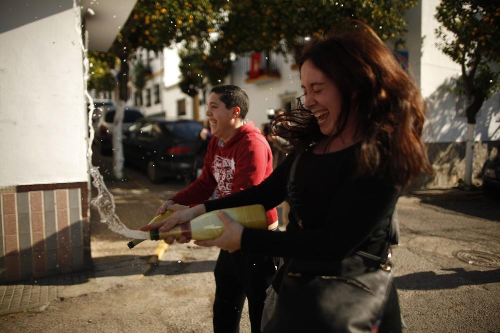 Spain's Christmas Lottery