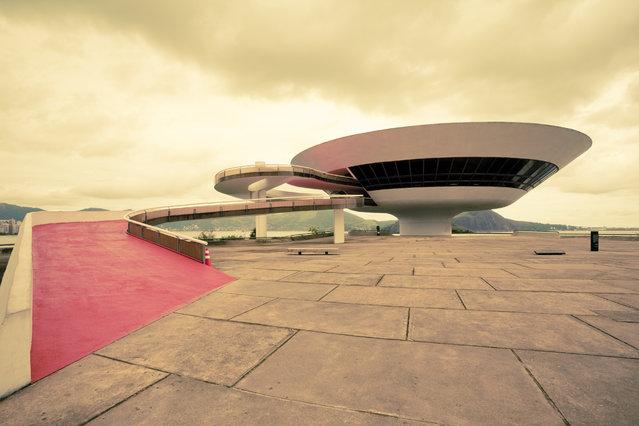 Niterói Contemporary Art Museum