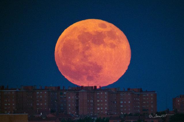 """Luna llena"". (danicaxete)"