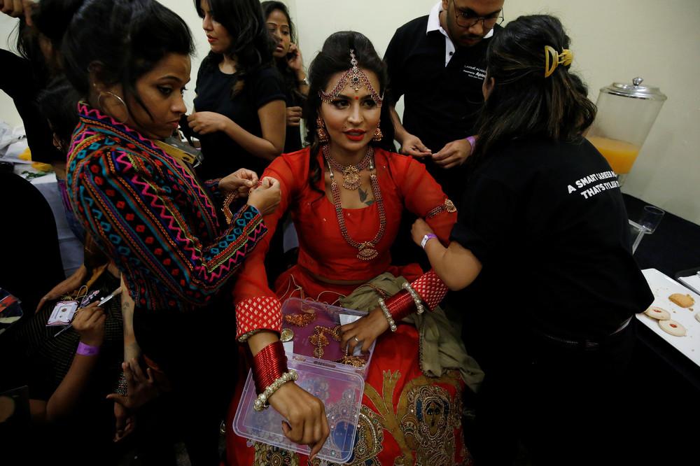 Miss Transqueen India 2018