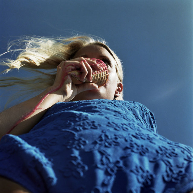 Photo Art by Annelie Vandendael