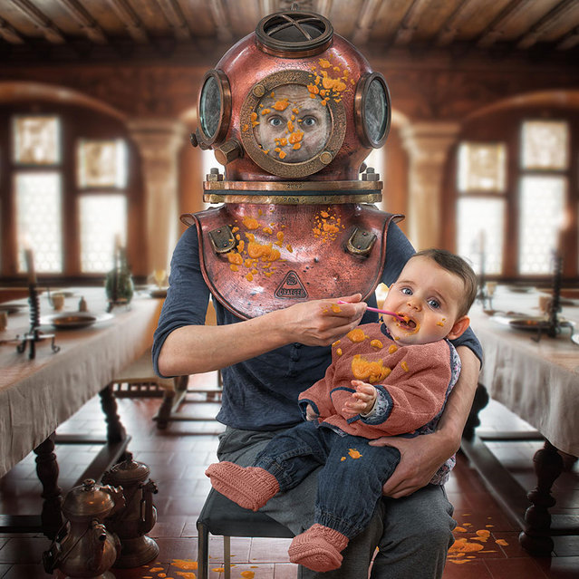 Photo Art by John Wilhelm Part 3