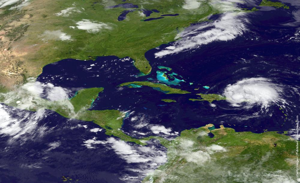 South Florida Wary As Hurricane Irene Churns Towards US