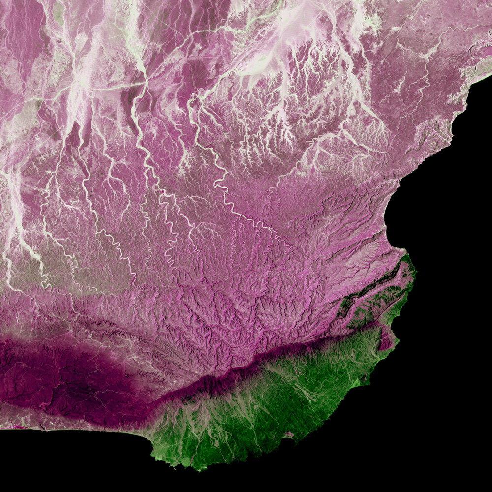 """""""29 Years of Important Images of Earth from Space"""""""