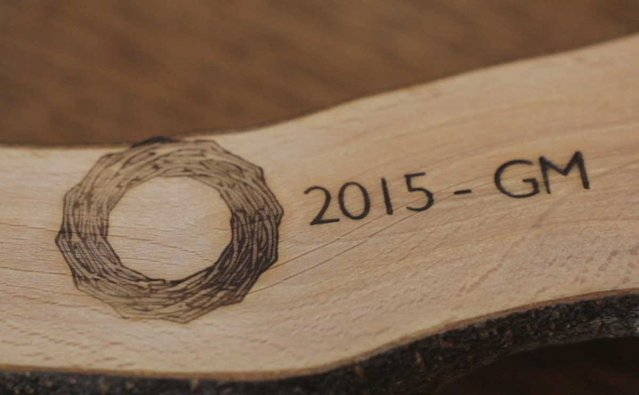 Growing Solid Wooden Furniture By Gavin Munro