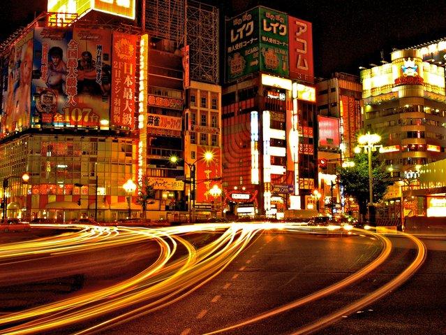 """""""Tokyo Tripod"""""""