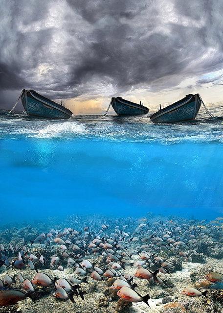 Il popolo del mare