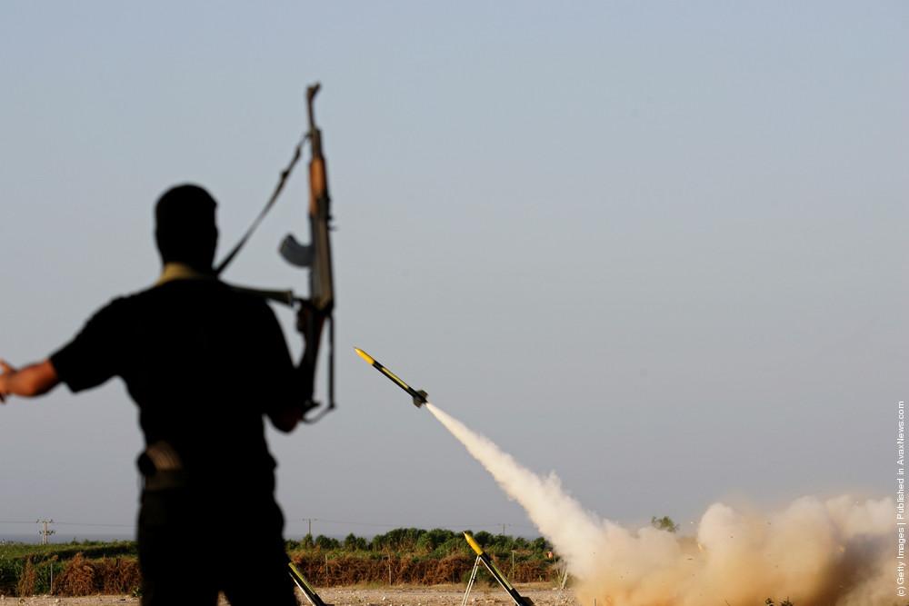 Qassam Rocket