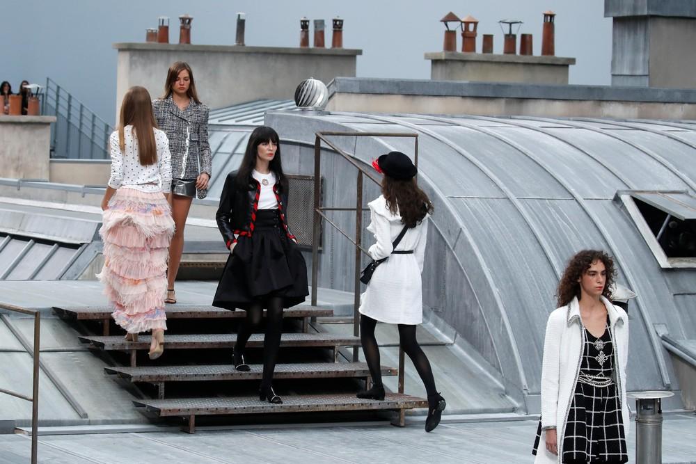 Paris Fashion Week 2019, Part 2/2