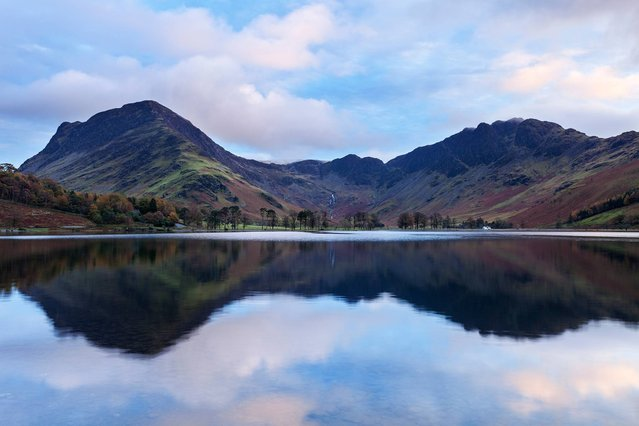 Lake District National Park. Containing sixteen lakes, 150 peaks and six national nature reserves, the Lake District National Park is the largest national park in England, comprising all of England's mountains and covering most of the Lake District in Cumbria. (Photo by Alex Hare/VisitEngland)