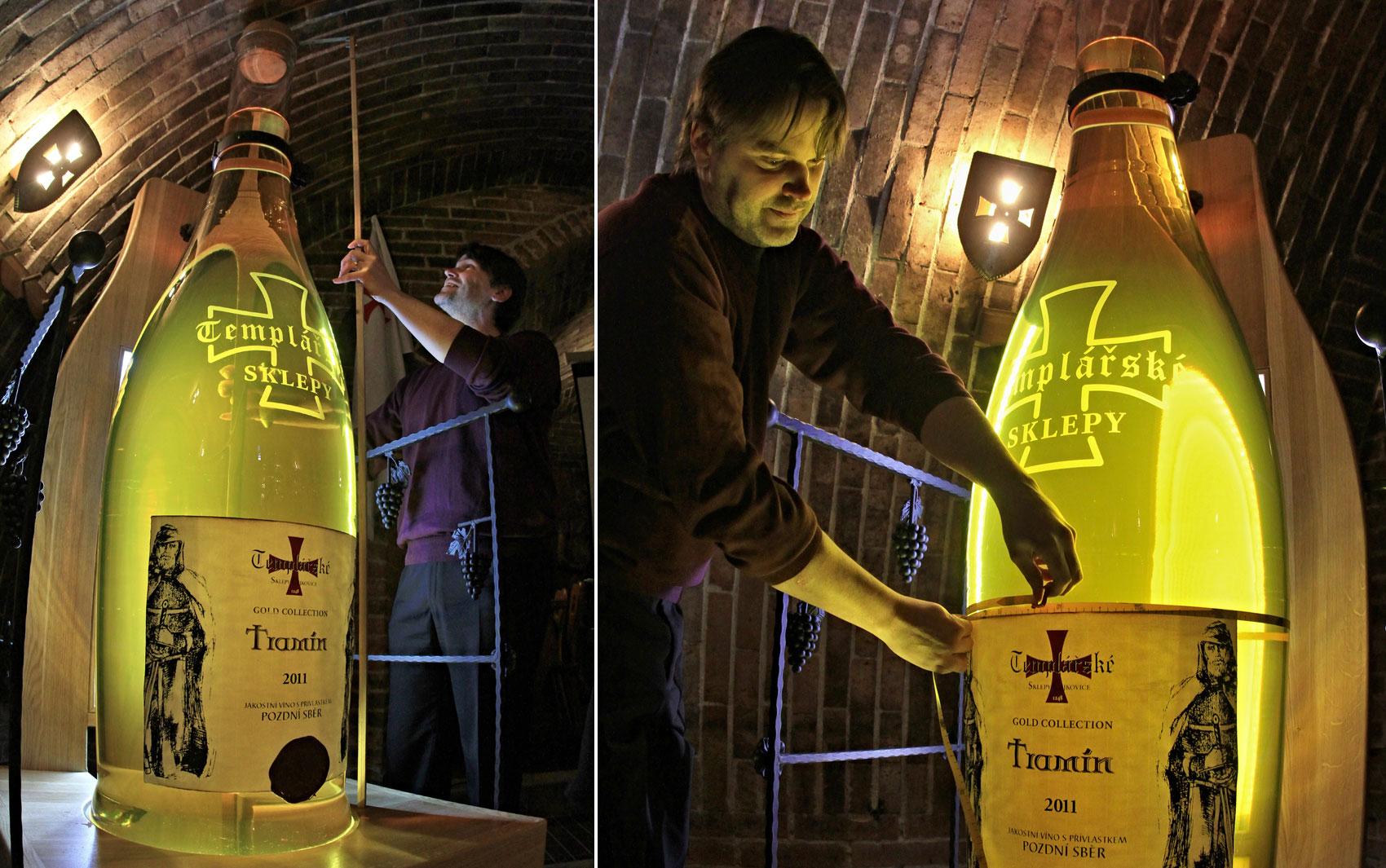 катом самые большие бутылки с алкоголем фото рапсашных