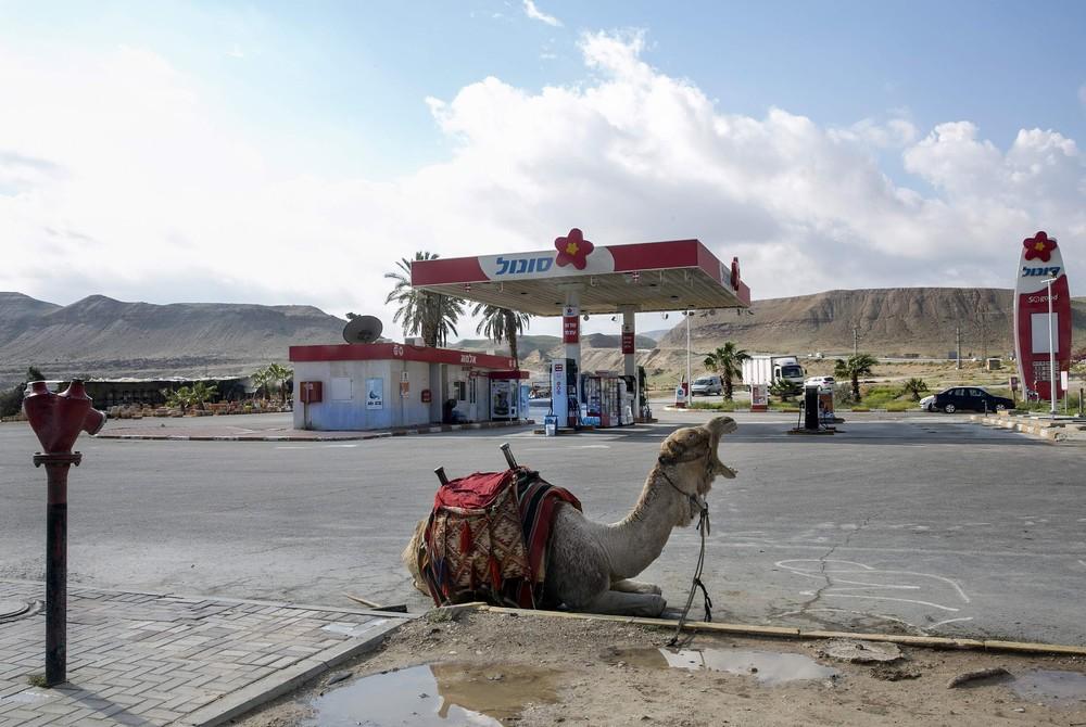 Fuel Stations around the World