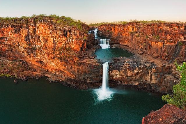 Mitchell Falls Australia