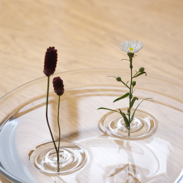 Floating Vases By ooDesign