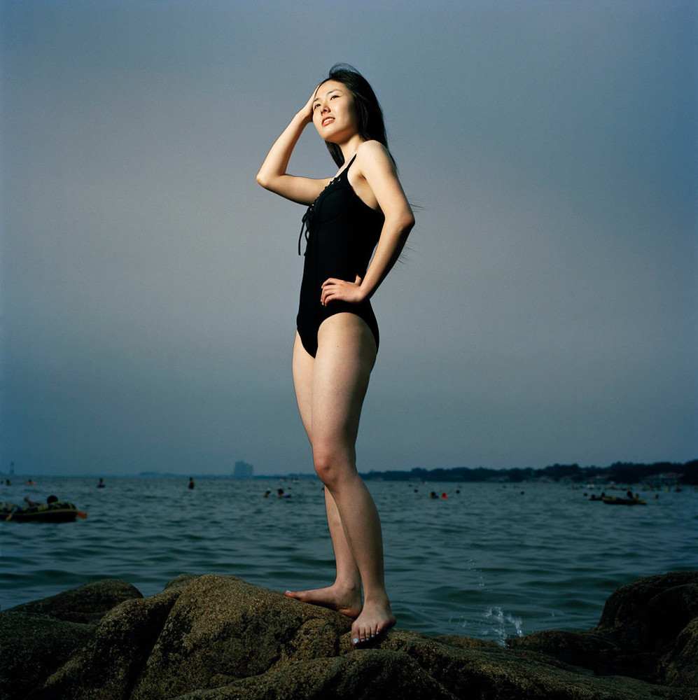 """""""A Portrait of China"""" by Mathias Braschler and Monika Fischer"""