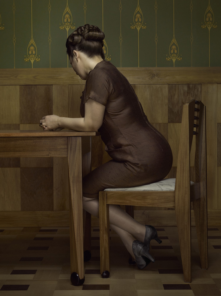 Photo Art by Erwin Olaf