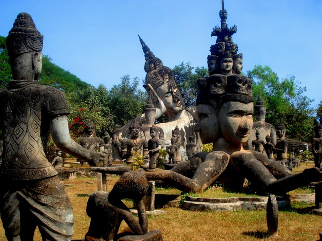 Lao Peoples Democratic Republic