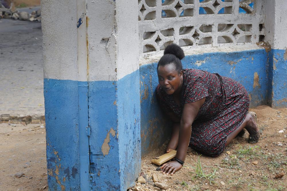 Burundi on the Brink